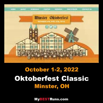 Oktoberfest Classic 10K