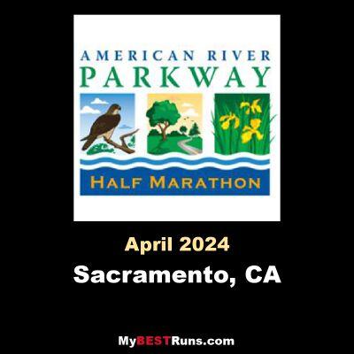 Parkway Half Marathon