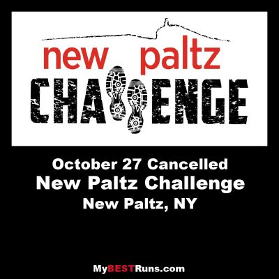 New Paltz Challenge