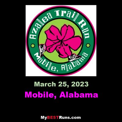 Azalea Trail Run