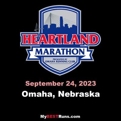 Heartland Marathon