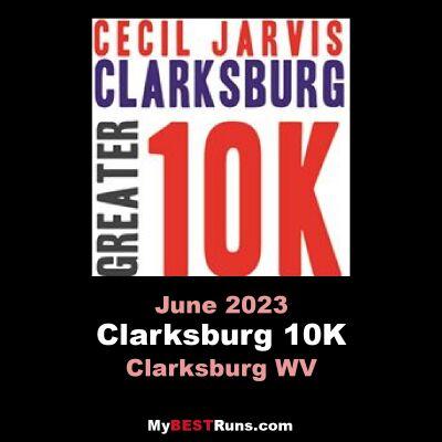 Clarksburg 10K