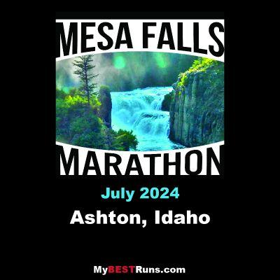 Mesa Falls Marathon