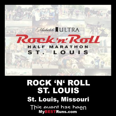 ROCK 'N' ROLL ST. LOUIS
