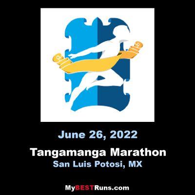 Tangamanga Marathon