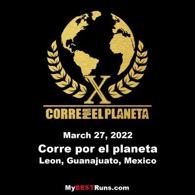 Corre por el planeta Half Maraton
