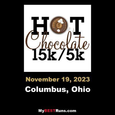 Hot Chocolate Columbus