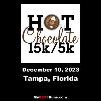 Hot Chocolate Tampa