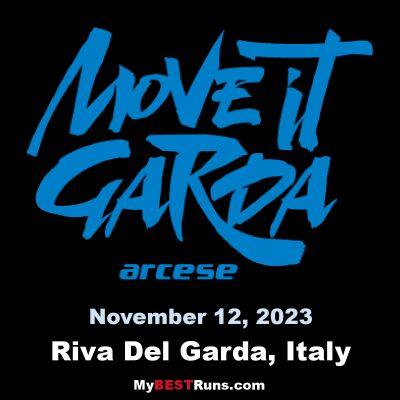 Move It Garda Half Marathon
