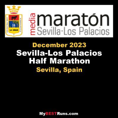Sevilla-Los Palacios Half Marathon