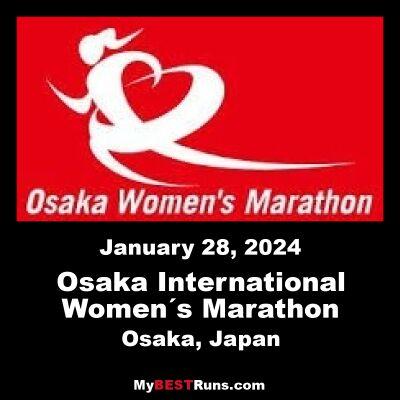 Osaka International Womens Marathon