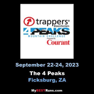 The 4 Peaks