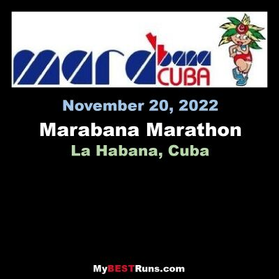 Marabana Marathon