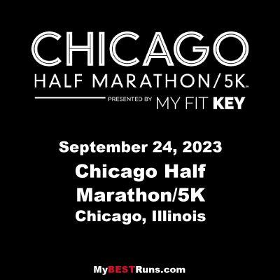 Chicago Half Marathon/5k