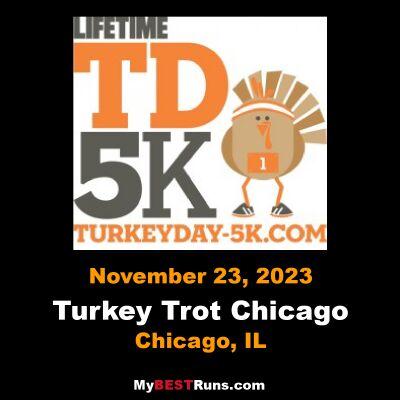 Turkey Trot Chicago