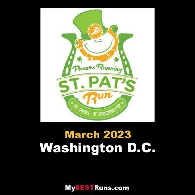 St. Pat's Run