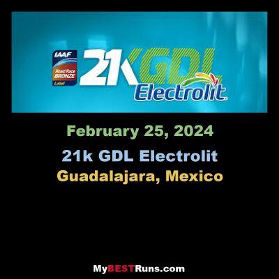 21k GDL Electrolit