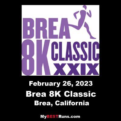 Brea 8k Classic