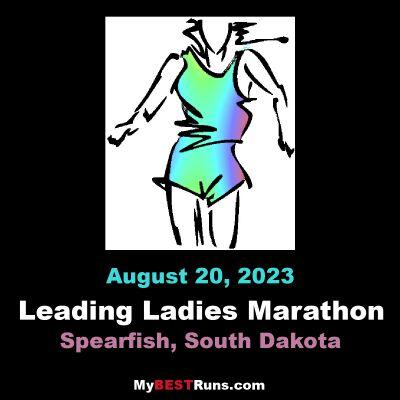Leading Ladies Marathon