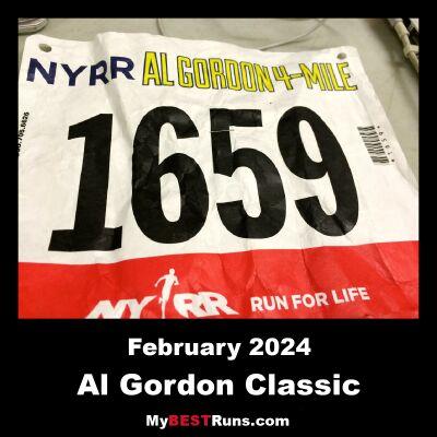 Al Gordon Classic
