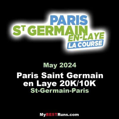 Paris Saint Germain en Laye