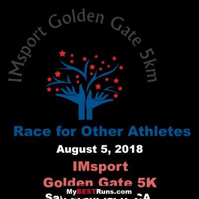 IMsport Golden Gate 5K