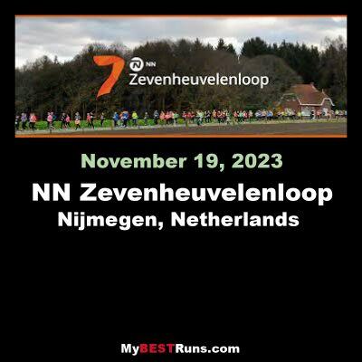 The NN Zevenheuvelenloop
