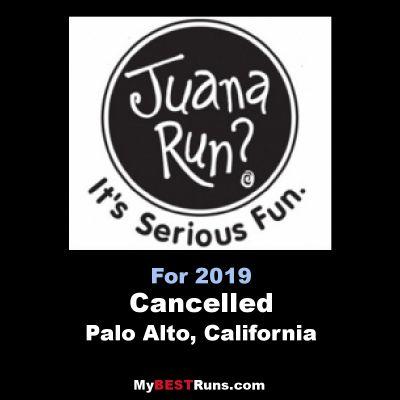 Juana Run