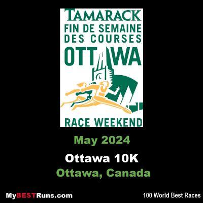Ottawa 10K