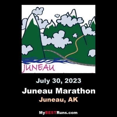 Juneau Marathon