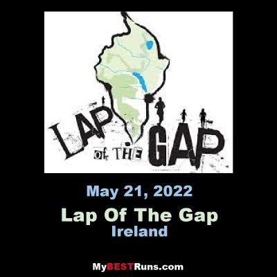 Glendalough 'Lap of the Gap' Marathon