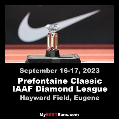 Prefontaine Classic