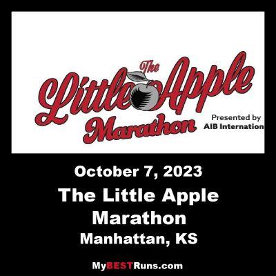 The Little Apple Marathon