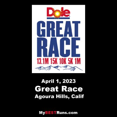 Great Race of Agoura Hills